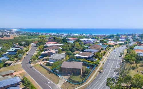 36 Oceanview Crescent, Kingscliff NSW 2487