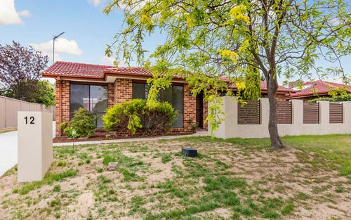 1/12 Penton Place, Gilmore ACT 2905