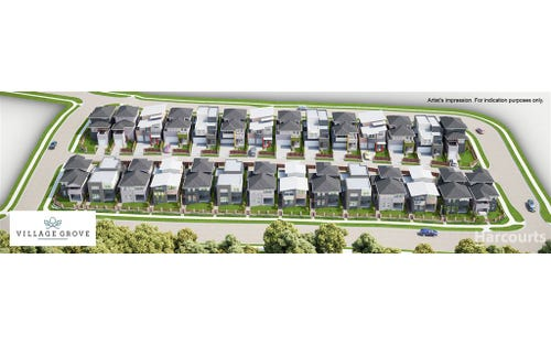Lot 13/1417 Goldsmith Avenue, Campbelltown NSW 2560