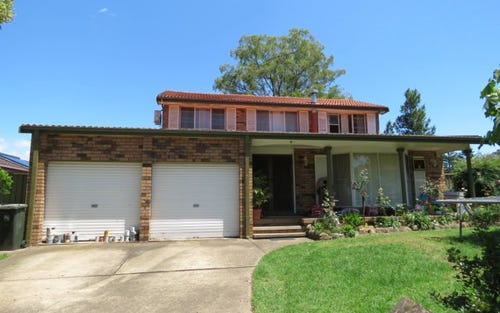21 Bensbach Road, Glenfield NSW 2167