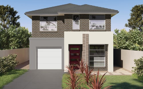 Lot 65 Poziers Road, Edmondson Park NSW 2174