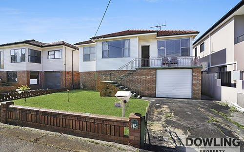 15 Cardigan St, Stockton NSW 2295