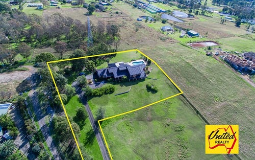 49 Arundel Road, Horsley Park NSW 2175