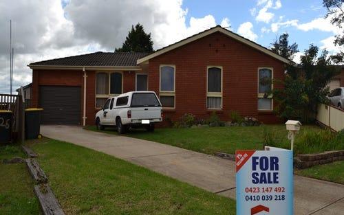 24 Fenton Crescent, Minto NSW 2566