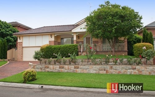 33 Perisher Road, Beaumont Hills NSW 2155