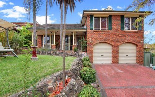 12 Pinetree Avenue, Cranebrook NSW 2749
