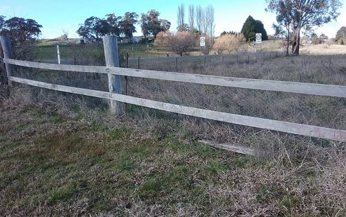 lot 2 Grabben Gullen Road, Crookwell NSW 2583
