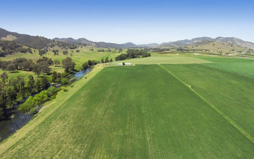 931 Castlereagh Hwy, Mudgee NSW 2850