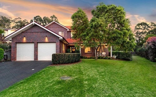 6 Castle Lea Court, Castle Hill NSW 2154