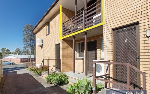 5/70 Weblands St, Rutherford NSW 2320