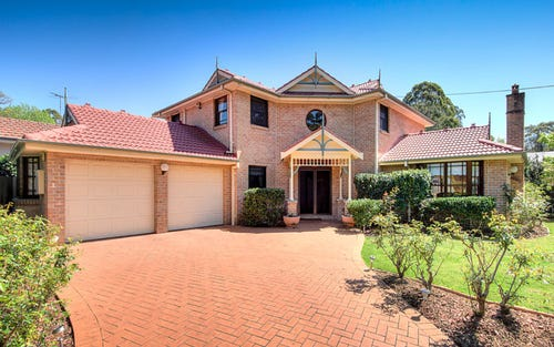 5 Benson Close, Wahroonga NSW 2076