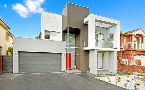 17 Myrna Rd, Strathfield NSW 2135