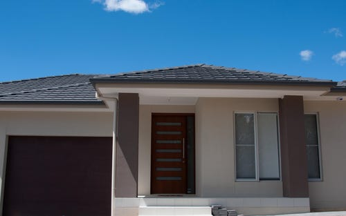 3 Curie Road, Macathur Heights, Campbelltown NSW