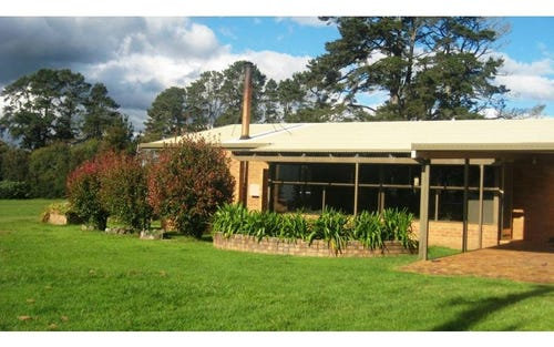 5031 Waterfall Way, Dorrigo NSW 2453
