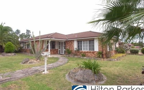 27 Verrills Avenue, Oakhurst NSW