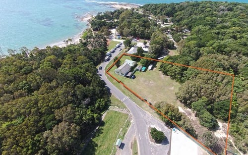 Lot 4 Iluka Road, Woody Head NSW 2466