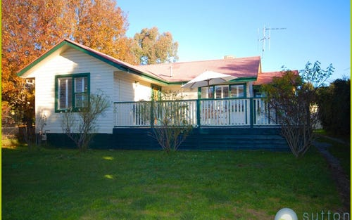85 Turallo Terrace, Bungendore NSW 2621