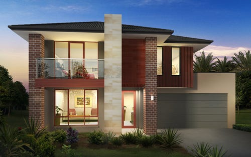 Lot 16 /121 Springbank Rise, Casey ACT 2913