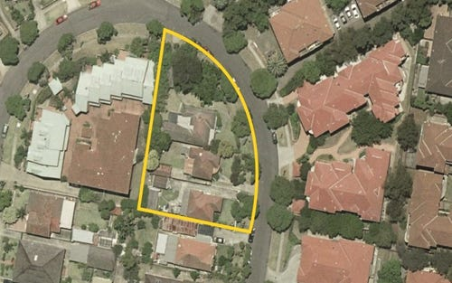 76,78,80 Cairds Avenue, Bankstown NSW 2200
