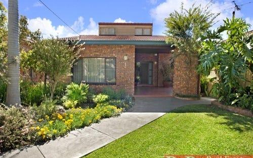 1/2 Gardinia Street, Beverly Hills NSW 2209