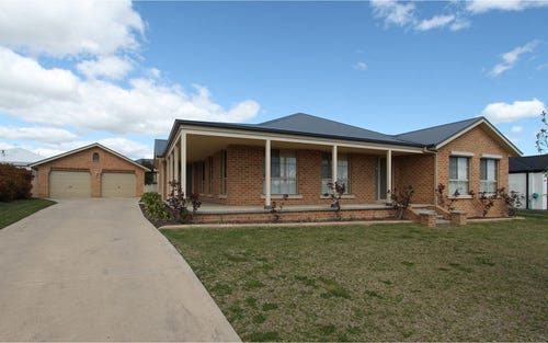 11 Joubert Drive, Llanarth NSW 2795