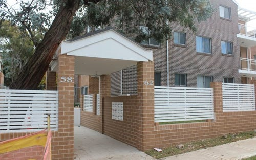 10 /58-60 Cairds Avenue, Bankstown NSW