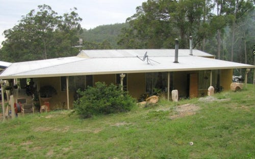 684 Filmer-Williams Road, Mogilla NSW 2550