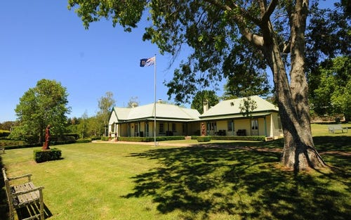 1025 Old Hume Highway, Alpine NSW 2575