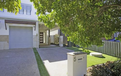 2/5 Clara Lane, Casuarina NSW