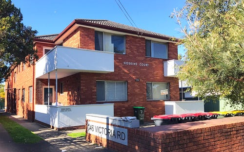 6/146 Victoria Rd, Punchbowl NSW