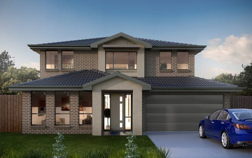 Lot 158 Normandy Road, Edmondson Park NSW 2174