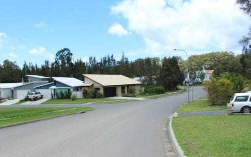 Lot 9, Seabreeze Parade, Black Head NSW 2430
