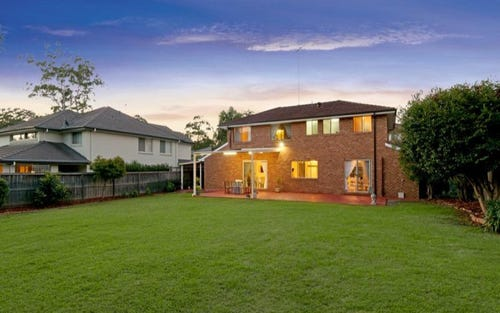 27 Timberline Avenue, West Pennant Hills NSW