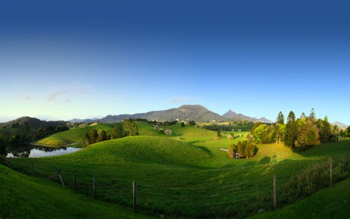 Riveroak Drive (Off Kyogle Road), Murwillumbah NSW 2484