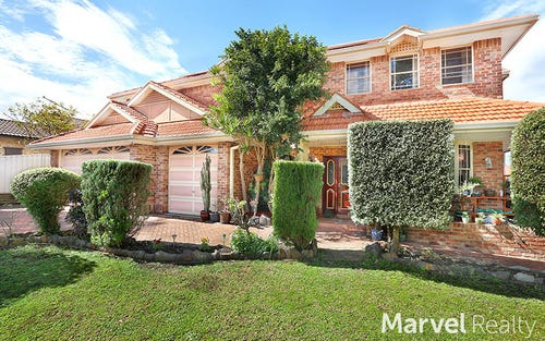 12 Lord Howe Drive, Green Valley NSW 2168