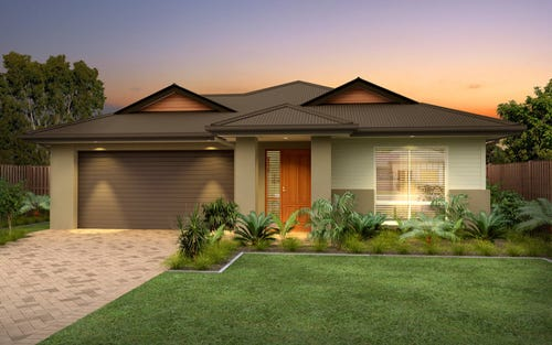 Lot 135 College Rise, Thrumster NSW 2444