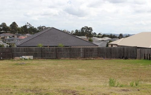 Lot 553 Horizon Street, Gillieston Heights NSW 2321