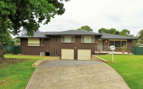 36 Birdsville Crescent, Leumeah NSW 2560