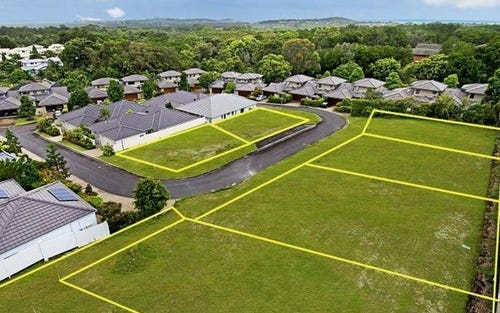 Lot 40 12 Woodfield Crescent, East Ballina NSW 2478