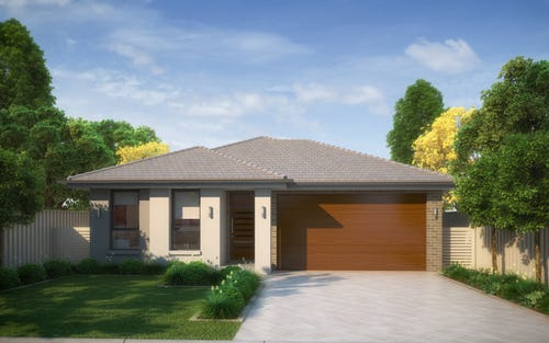 Lot 8100 Spitzer Street, Gregory Hills NSW 2557