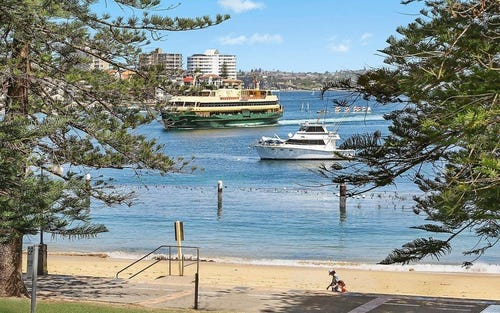 3/77 West Esplanade, Manly NSW