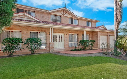 14 Tawmii Place, Castle Hill NSW