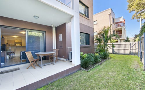 3/2-10 Hawkesbury Avenue, Dee Why NSW