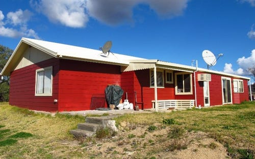 915 Blue Springs Road, Gulgong NSW 2852