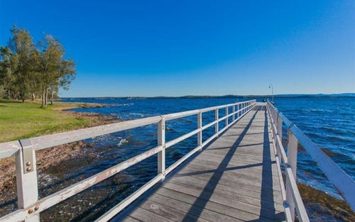 Lot 402 / Lake Forrest Drive, Murrays Beach NSW 2281