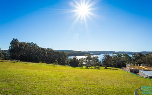 Lot 14, 64 Old Highway, Narooma NSW 2546