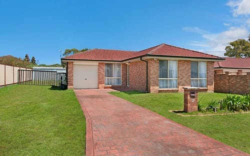 80 Blueridge Drive, Blue Haven NSW 2262