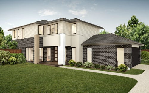 Lot 79 O'Meally Fairwater Gardens, Harrington Park NSW 2567