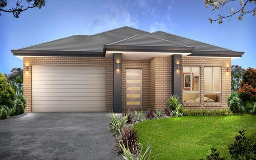 Lot 1 /22 Niland Way, Casula NSW 2170