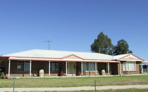 71 Brosnans Lane, Inverell NSW 2360
